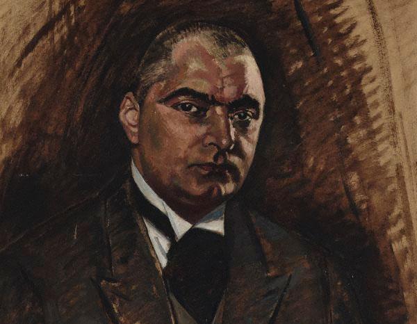Заборављени асови нашег свемира: Димитрије Митриновић (1887-1953)