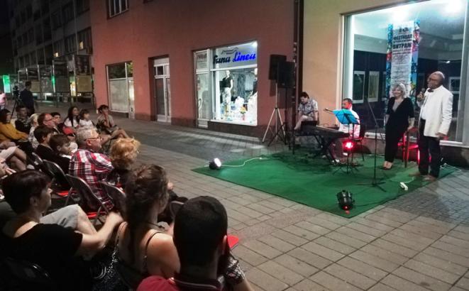 """Затварање 13. фестивала цртежа и музике """"ВИТРАЖ"""""""