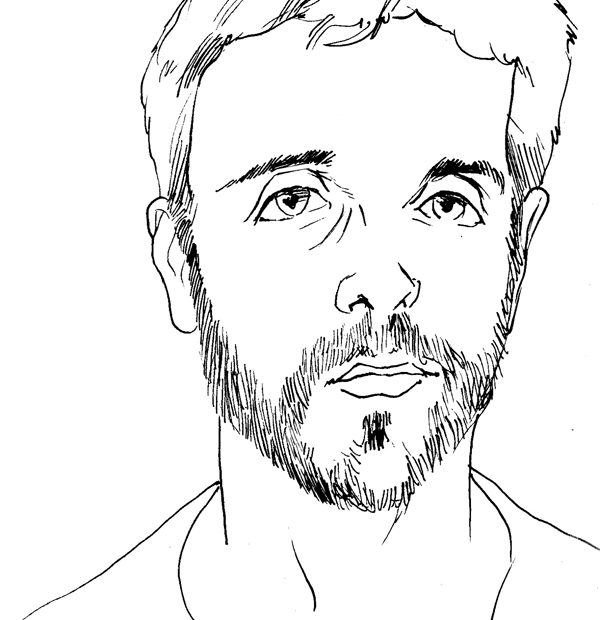 Габријел Шеанотегиј: ГАЗДА (избор)
